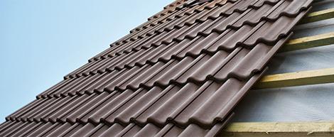Roofing & Roofline