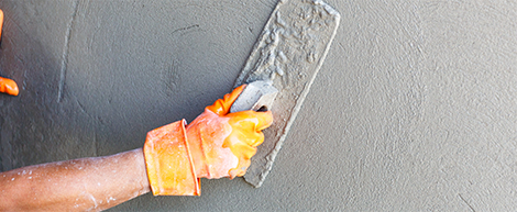 Plastering & Rendering Services
